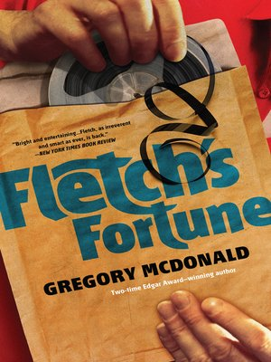 cover image of Fletch's Fortune