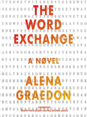 cover image of The Word Exchange