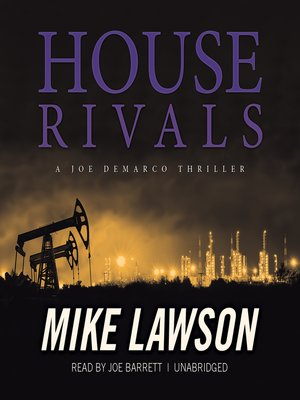 cover image of House Rivals
