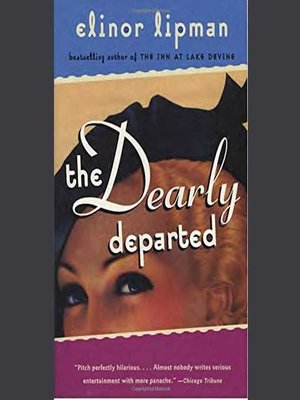cover image of The Dearly Departed