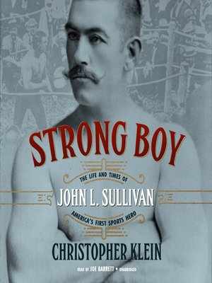 cover image of Strong Boy