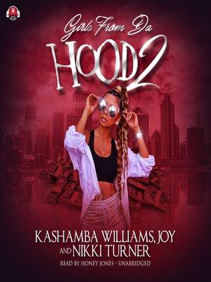 cover image of Girls from da Hood 2