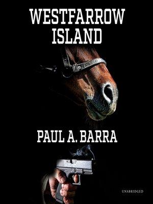 cover image of Westfarrow Island