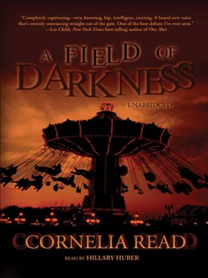 cover image of A Field of Darkness