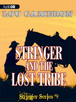 cover image of Stringer and the Lost Tribe