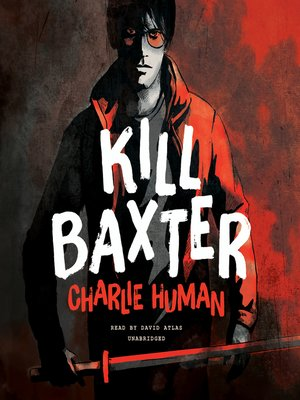 cover image of Kill Baxter