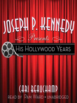 cover image of Joseph P. Kennedy Presents