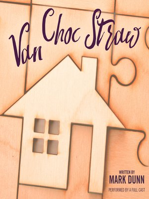 cover image of Van Choc Straw