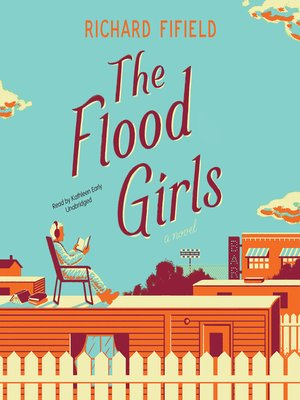 cover image of The Flood Girls