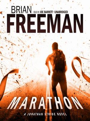 cover image of Marathon
