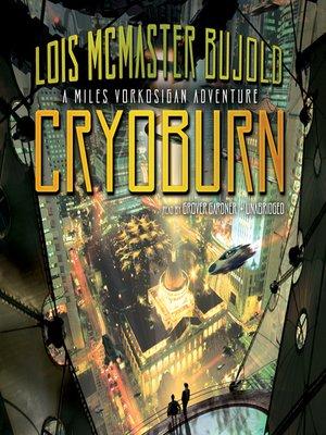 cover image of CryoBurn