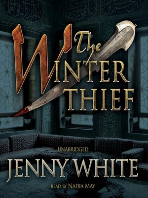 cover image of The Winter Thief