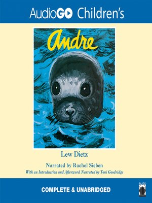 cover image of Andre