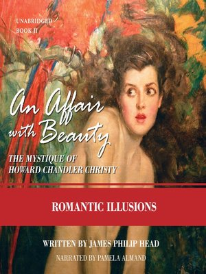 cover image of An Affair with Beauty