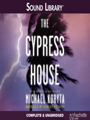 cover image of The Cypress House