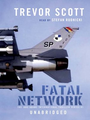 cover image of Fatal Network