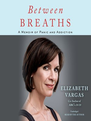 cover image of Between Breaths