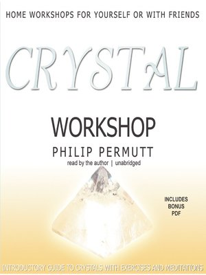 cover image of Crystal Workshop