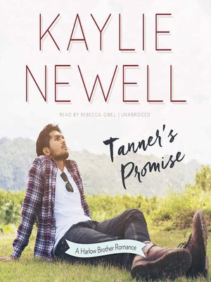 cover image of Tanner's Promise