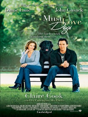 cover image of Must Love Dogs