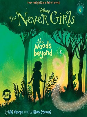 cover image of The Woods Beyond