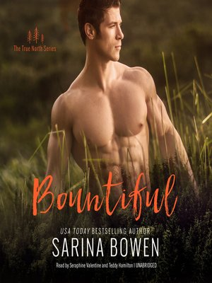 cover image of Bountiful