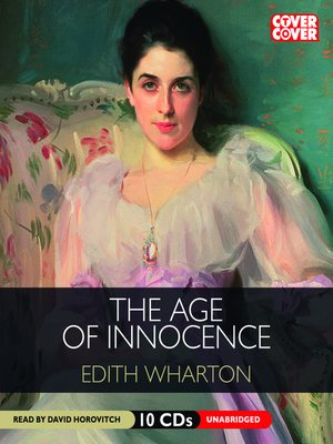 cover image of The Age of Innocence