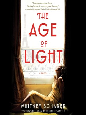 cover image of The Age of Light