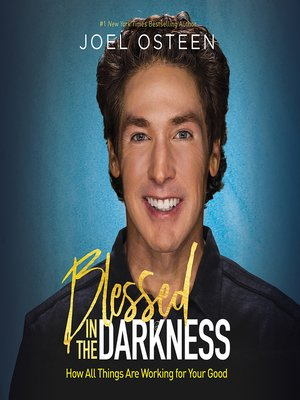 cover image of Blessed in the Darkness