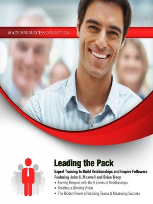 cover image of Leading the Pack