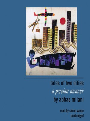 cover image of Tales of Two Cities
