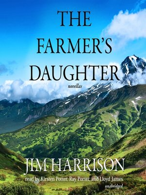 cover image of The Farmer's Daughter