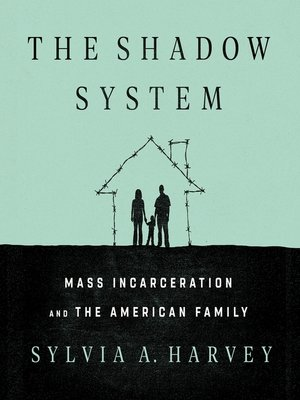 cover image of The Shadow System