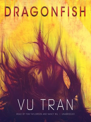 cover image of Dragonfish