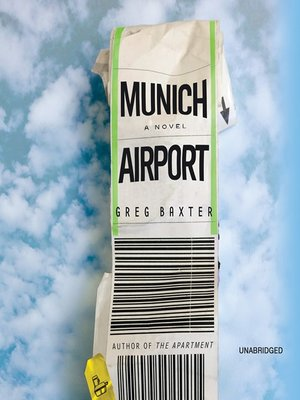 cover image of Munich Airport