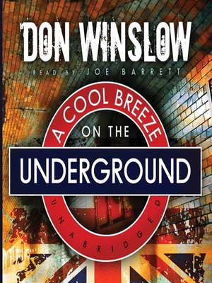 cover image of A Cool Breeze on the Underground