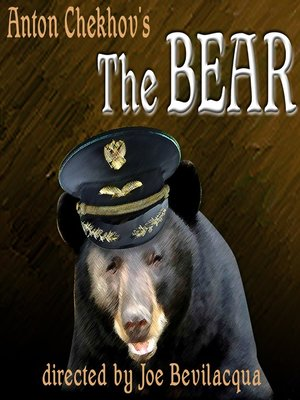 cover image of The Bear