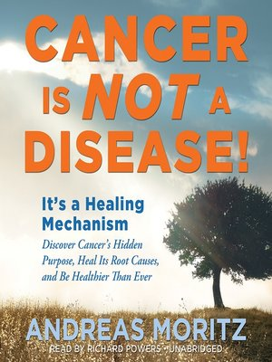 cover image of Cancer is Not a Disease!