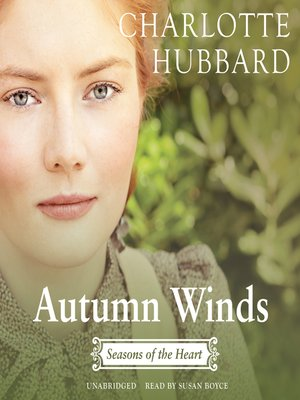 cover image of Autumn Winds
