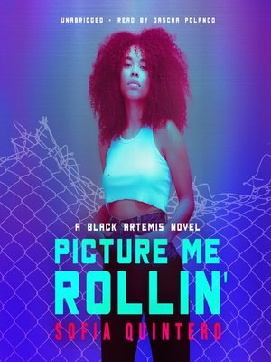 cover image of Picture Me Rollin'