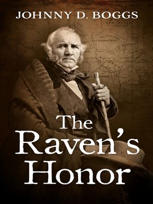 cover image of The Raven's Honor