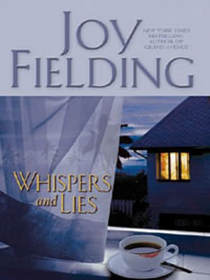 cover image of Whispers and Lies