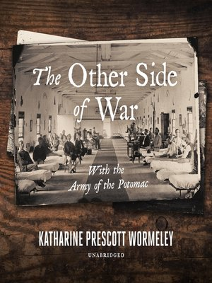 cover image of The Other Side of War
