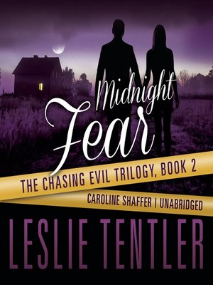 cover image of Midnight Fear