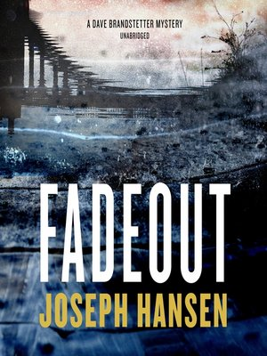 cover image of Fadeout