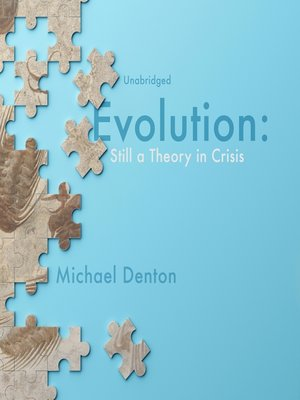 cover image of Evolution