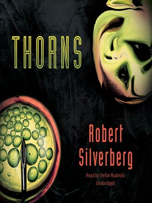 cover image of Thorns