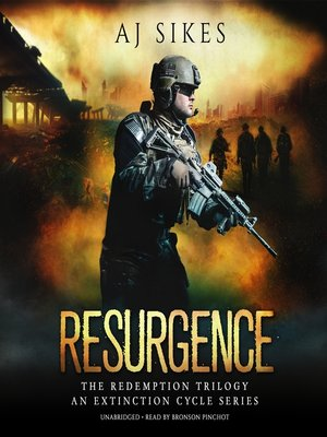 cover image of Resurgence