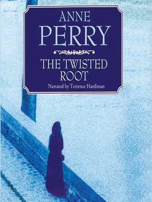cover image of The Twisted Root