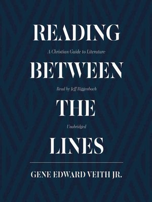 cover image of Reading between the Lines